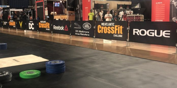 crossfit midatlantic barricade covers