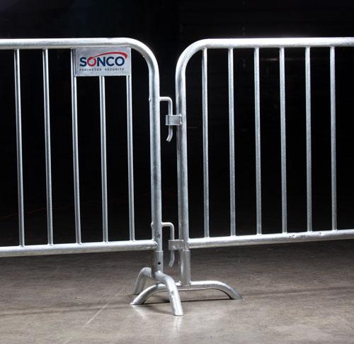 barricades bases