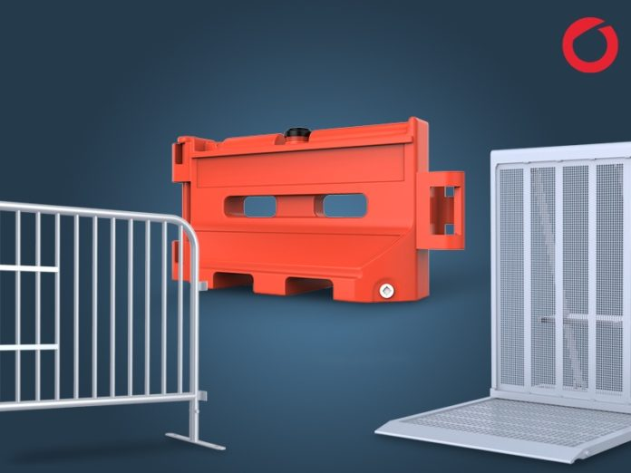 Guide for Safety Barricades