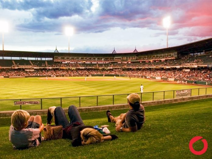 Minor League Baseball Crowd Management