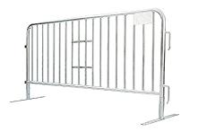 Flat Feet Barricades