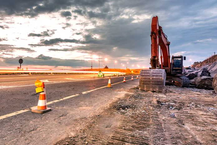 10 Tips for Your Road Construction Site