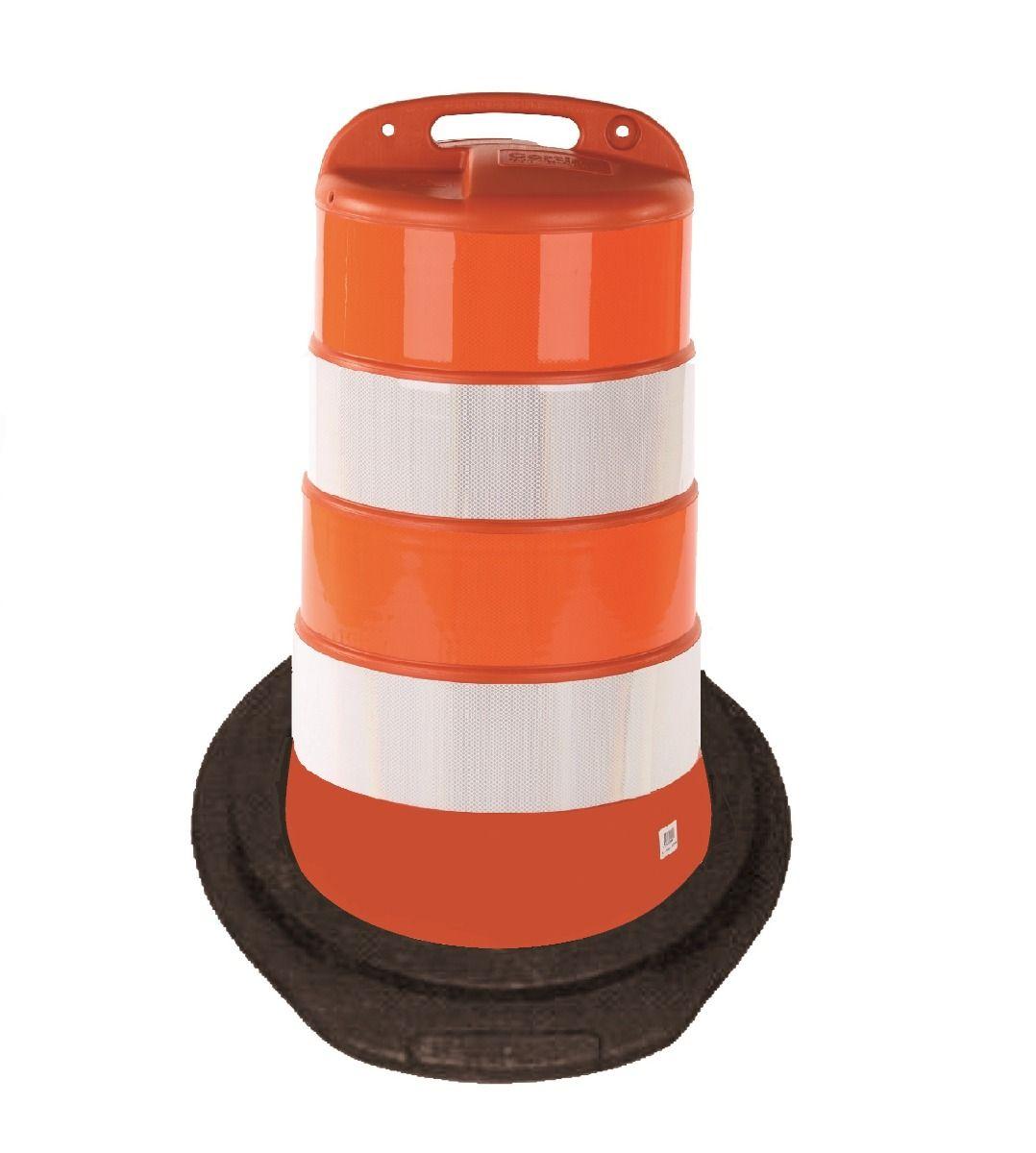 Channelizer Cones