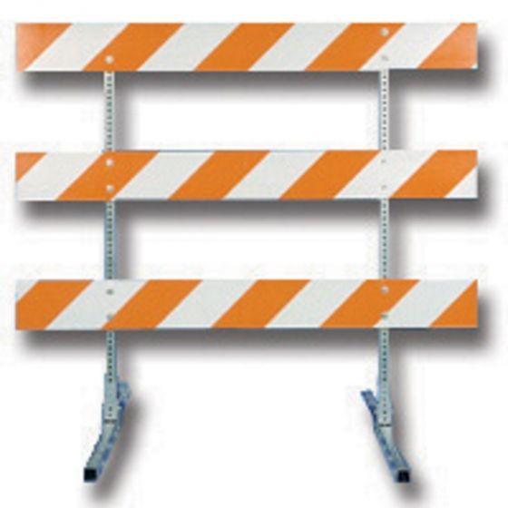 Type III Barriers