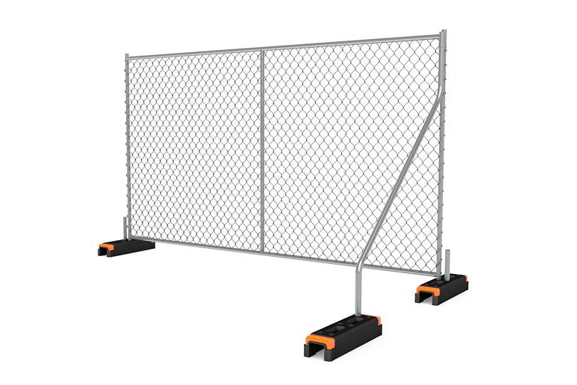 emporary fence panels